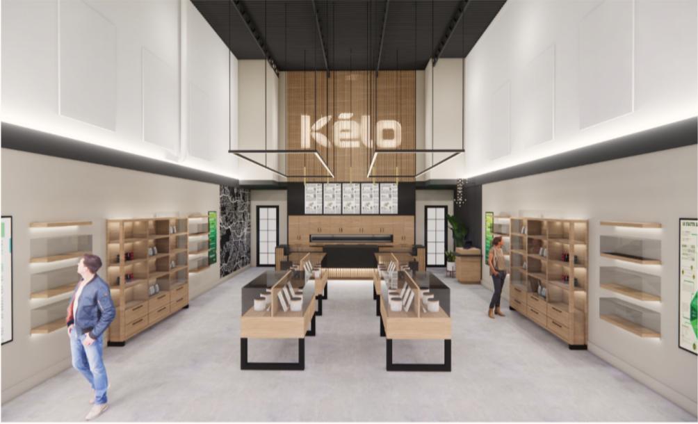 Kēlo Cannabis | Kelowna Cannabis Store & Online Shop