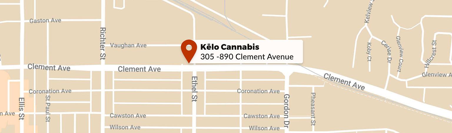 Kelowna Cannabis Store